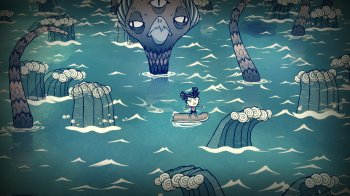 Don't Starve Shipwrecked (2015) PC   Лицензия