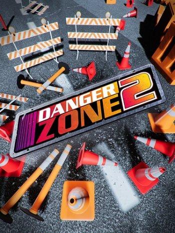 Danger Zone 2 (2018) PC | Лицензия