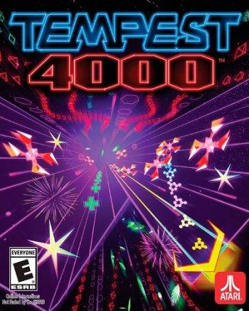 Tempest 4000 (2018) PC | Лицензия