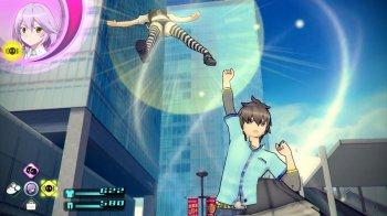 AKIBA'S TRIP: Undead & Undressed [Update 6] (2015) PC   RePack от qoob