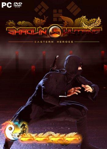 Shaolin vs Wutang (2018) PC | Лицензия