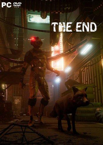 The End (2018) PC | Лицензия