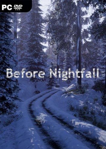 Before Nightfall (2018) PC | Лицензия