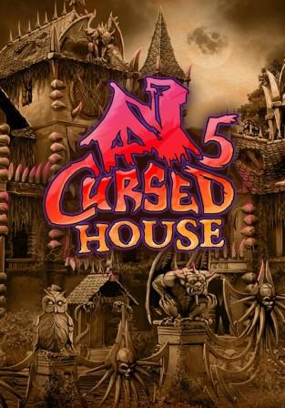 Проклятый дом 5 / Cursed House 5 (2018) PC   Пиратка