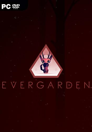 Evergarden (2018) PC | Пиратка