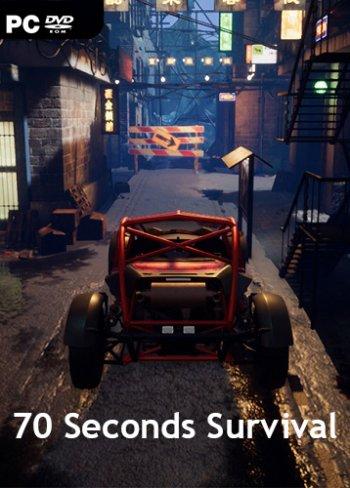 70 Seconds Survival (2018) PC | Лицензия