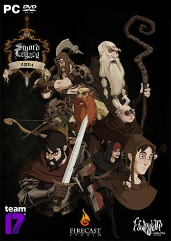 Sword Legacy Omen (2018) PC   RePack от qoob