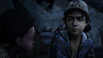 The Walking Dead: The Final Season - Episode 1-4 (2018) PC | RePack от xatab