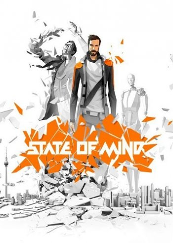 State of Mind [v 1.20] (2018) PC | Repack от R.G. Catalyst