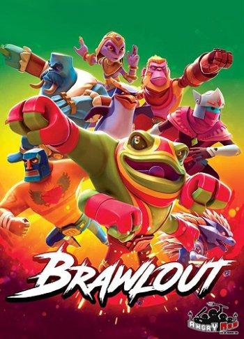 Brawlout (2018) PC | Лицензия