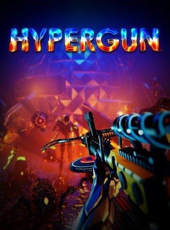 HYPERGUN (2018) PC   Лицензия