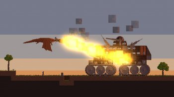 Airships: Conquer the Skies (2018) PC   Лицензия