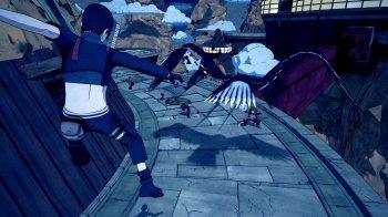 NARUTO TO BORUTO: SHINOBI STRIKER - Deluxe Edition (2018) PC | Лицензия