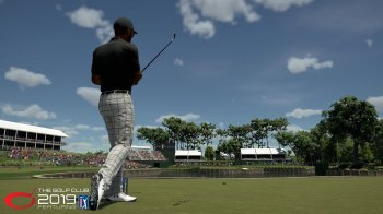 The Golf Club 2019 featuring PGA TOUR (2018) PC | Лицензия