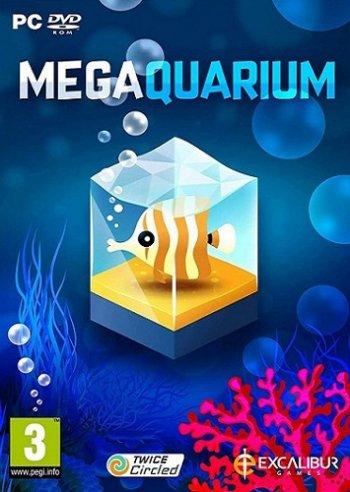 Megaquarium (2018) PC | Лицензия