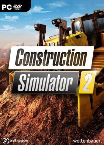 Construction Simulator 2 US - Pocket Edition [v 1.0.0.51] (2018) PC | RePack от qoob