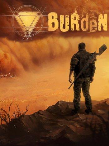 Burden (2018) PC | Лицензия