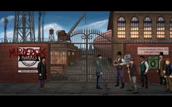 Lamplight City (2018) PC   Пиратка