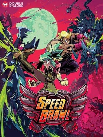 Speed Brawl (2018) PC | Пиратка