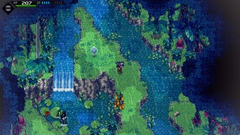 CrossCode (2018) PC | Лицензия
