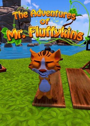 The Adventures of Mr. Fluffykins (2018) PC | Лицензия