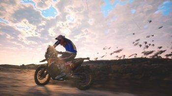 Dakar 18 (2018) PC | Repack от xatab
