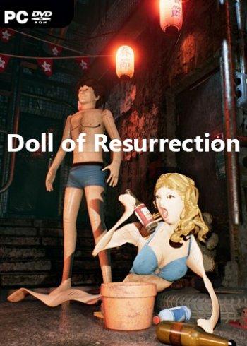 Doll of Resurrection (2018) PC   Лицензия