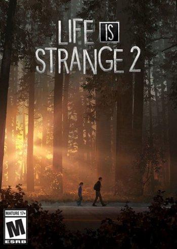 Life is Strange 2: Episode 1-2  (2018) PC | RePack от xatab