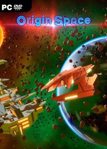 Origin Space (2018) PC | Лицензия