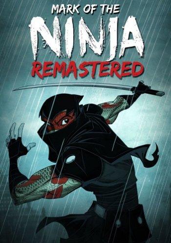 Mark of the Ninja: Remastered (2018) PC | Лицензия
