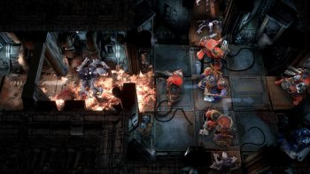 Space Hulk: Tactics (2018) PC | Repack от xatab