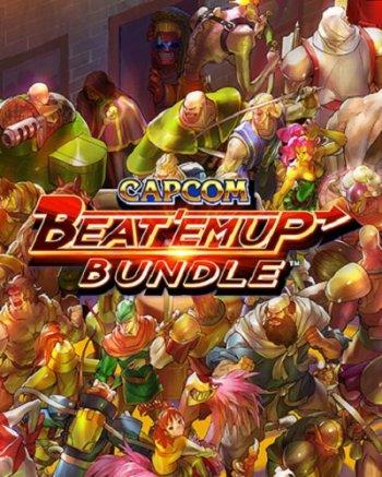 Capcom Beat 'Em Up Bundle (2018) PC   Лицензия