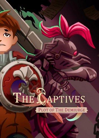 The Captives: Plot of the Demiurge (2018) PC   Лицензия