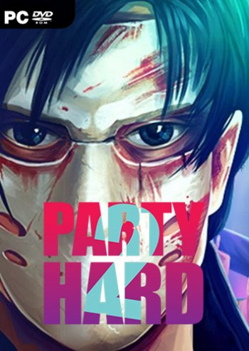 Party Hard 2 [v 1.1.002r + DLC] (2018) PC | RePack от SpaceX