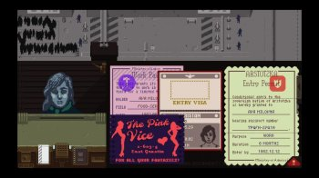 Papers, Please [v 1.1.67] (2013) PC | RePack от R.G. ILITA