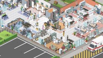 Project Hospital (2018) PC | Лицензия