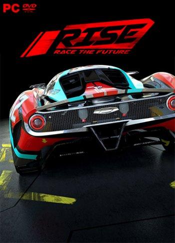 Rise: Race The Future (2018) PC   Лицензия