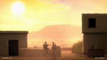 ASH OF WAR (2018) PC | Лицензия