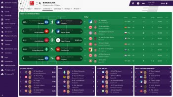 Football Manager 2019 (2018) PC | RePack от xatab