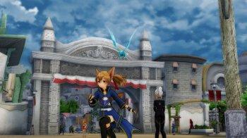 Sword Art Online: Lost Song (2018) PC   Лицензия