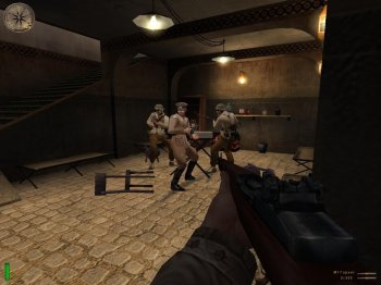 Medal of Honor: Allied Assault (2002) PC | Лицензия