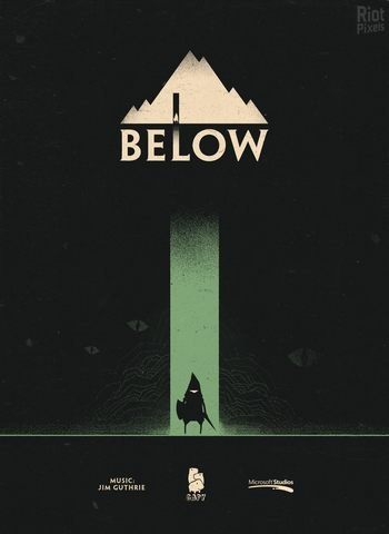 BELOW (2018) PC | Лицензия