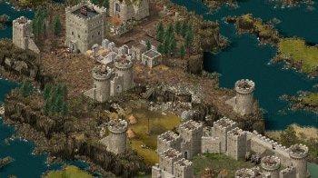 Stronghold HD [v 1.4] (2012) PC | SteamRip от R.G. Origins