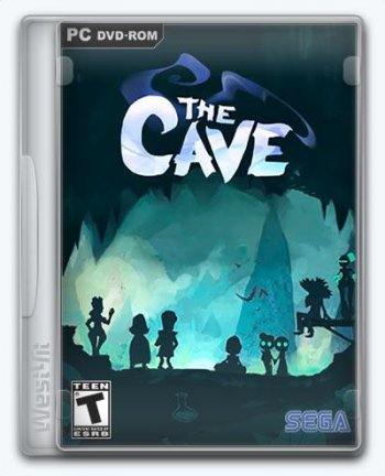 The Cave  (2013) PC | Repack от R.G. Catalyst