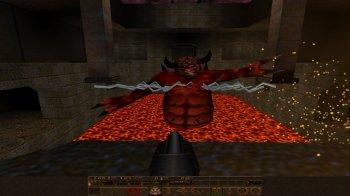 Quake: The Offering (1998) PC   Лицензия