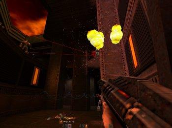 Quake II: Quad Damage (1997) PC | Лицензия