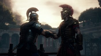 Ryse: Son of Rome (2014) PC | RePack от R.G. Catalyst