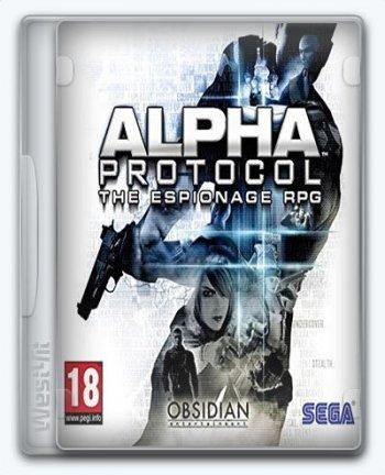 Alpha Protocol [v 1.1] (2010) PC | RePack от xatab