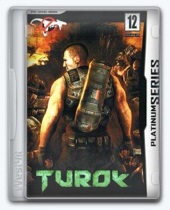 Turok / Турок (2008) PC   Rip от xatab