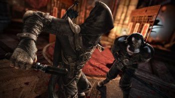 Thief: Complete Edition [Update 8] (2014) PC | Repack от R.G. Механики